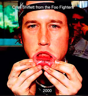 Foo Fighters - One By One (Special Fan-Package)